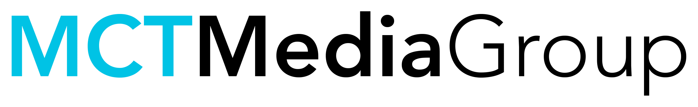 MCT Media Logo